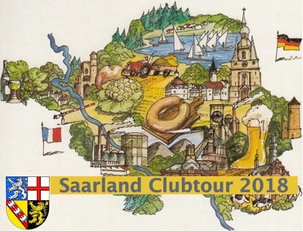 Aufmacher Clubtour Saarland II